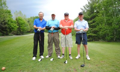 Dogs FORE Autism Children's' Charity Tournament